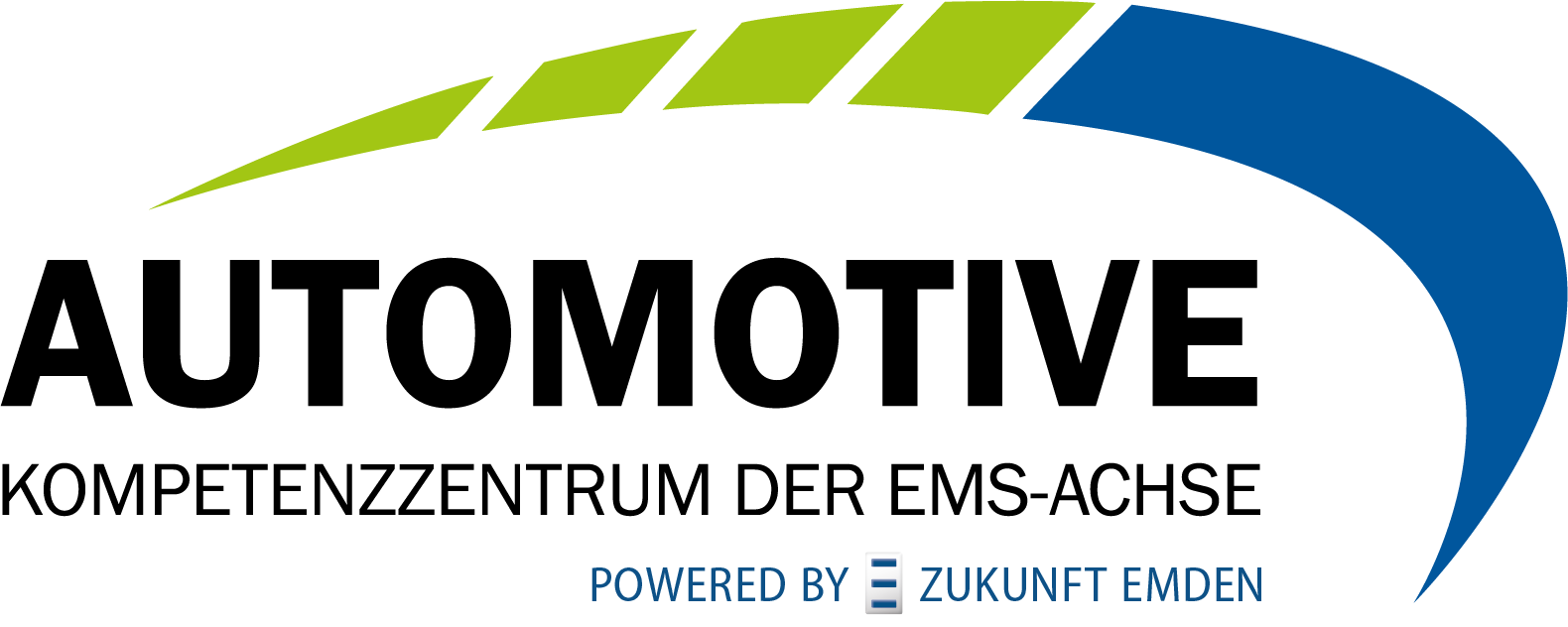 Logo Automotive Kompetenzzentrum der Ems-Achse