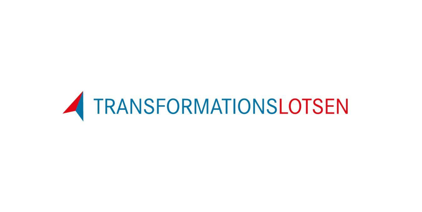 Logo der Qualifizierungsmaßnahme Transformationslotsen